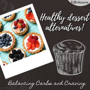 5 healthy dessert alternatives for your sweet tooth