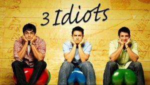 10 Most Valuable Lessons We Learned From '3 Idiots'