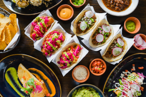 9 Mexican dishes that you should be ordering but are not.