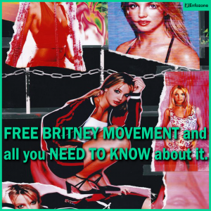 Free Britney Movement and all you need to know about it